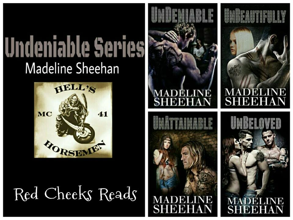 madeline sheehan undeniable