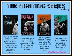 Fighting series