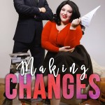 Lila Rose - Making Changes - Cover Image