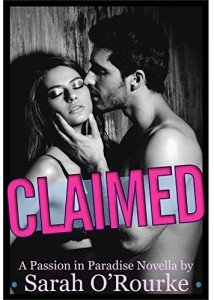 Sarah O'Rourke - Claimed - Cover Image
