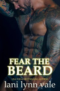Lani Lynn Vale - Fear the Beard - cover image