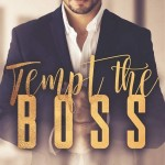 Natasha Madison - Tempt the Boss - cover image