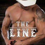 Amie Knight - The Line - cover image