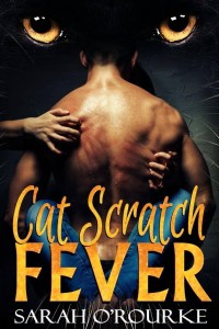 Sarah O'Rourke - Cat Scratch Fever - cover image