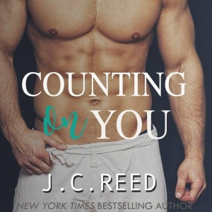 JC Reed - Counting On You - cover image
