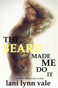 LLV - The Beard Made Me Do It - cover image