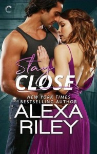 Alexa Riley - Stay Close - cover image