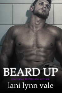 LLV - Beard Up - cover image