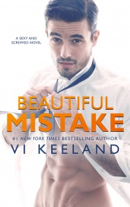 Vi Keeland - Beautiful Mistake - cover image