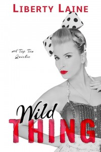 Liberty Laine - Wild Thing cover image