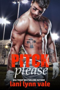 LLV - Pitch Please cover image