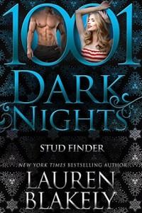 Lauren Blakely - Stud Finder cover image
