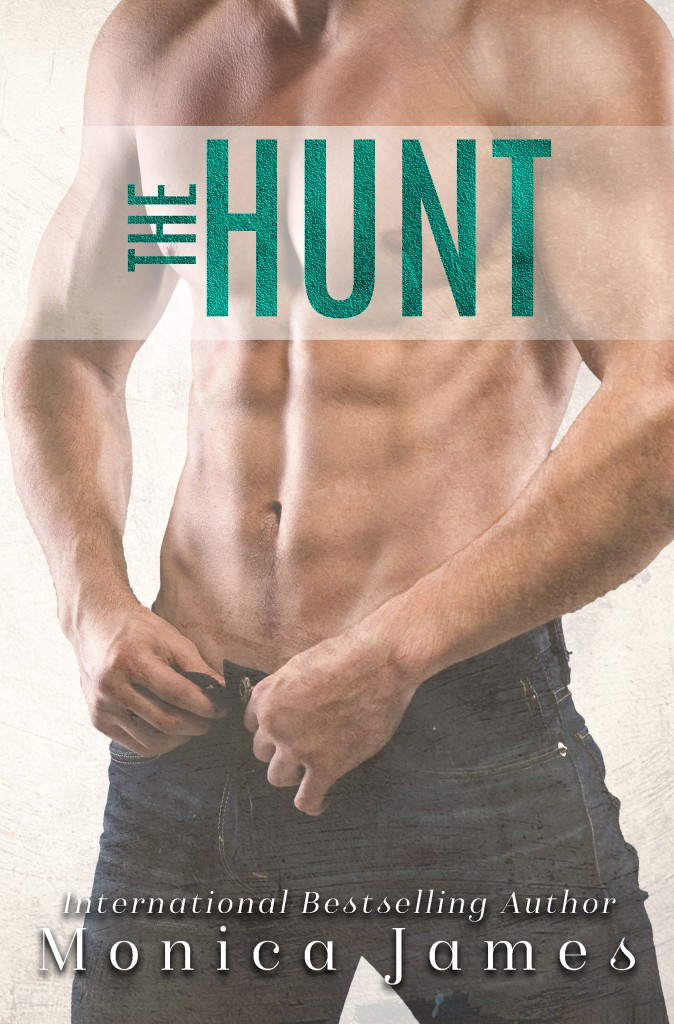 The Hunt Ebook Final