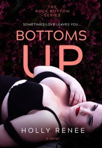 Holly Renee - Bottoms Up cover image