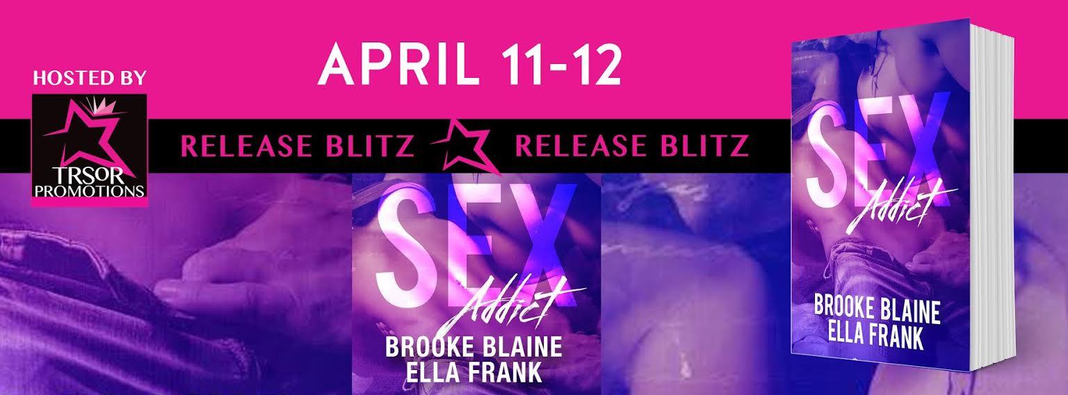 Ella The Sex Addict